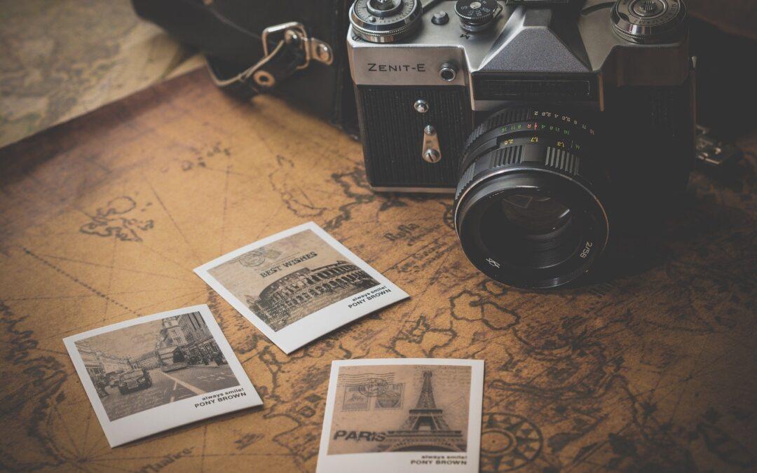 Del dine rejser