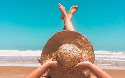 Tag på sund ferie