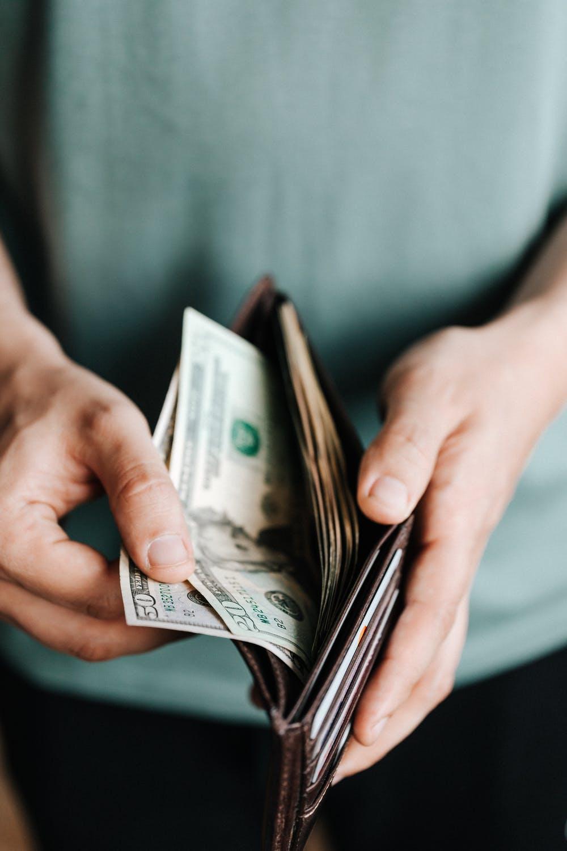 A-kasse sikrer dagpenge