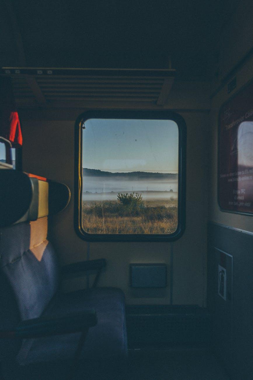 tog kabine