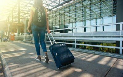 Vær tryg ved, at livet fortsætter derhjemme, mens du rejser