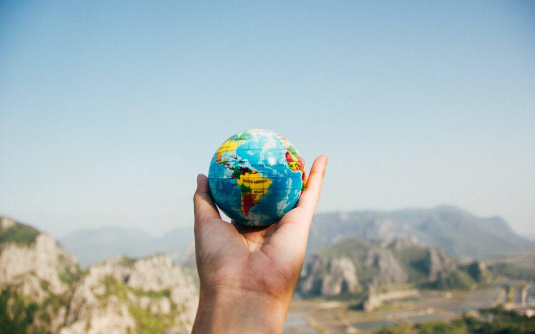 Giv verden i gave