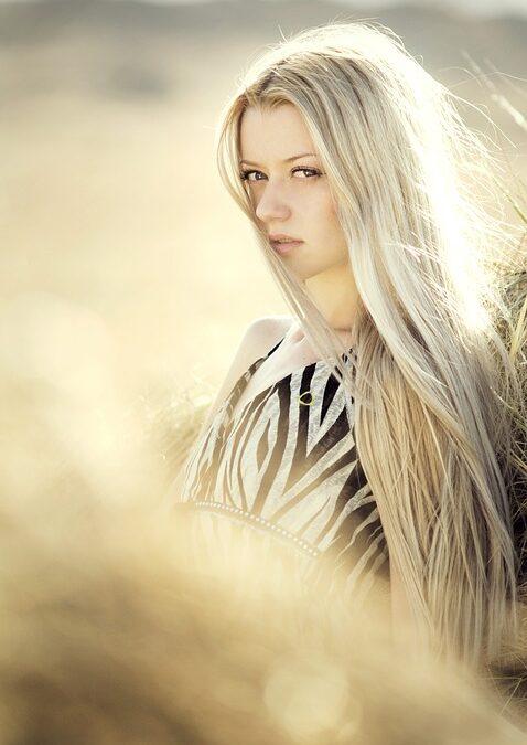 smuk_blond_kvinde