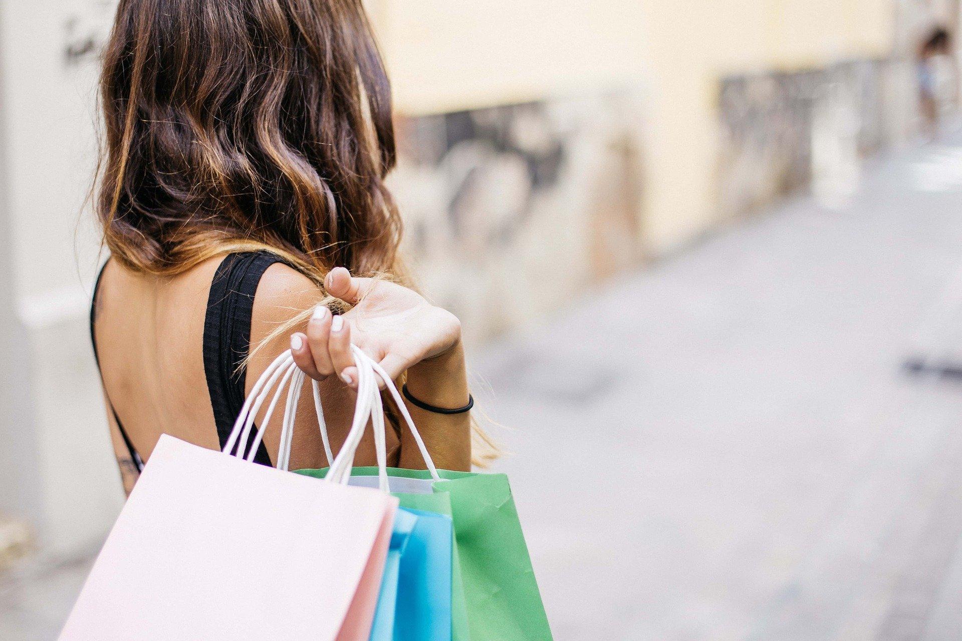 Unødvendig shopping