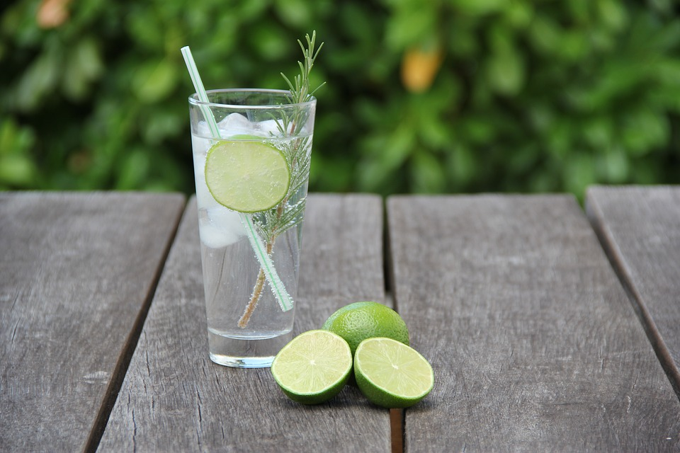 En gin til anledningen