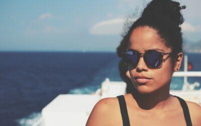 Få styr på brillerne eller kontaktlinserne inden ferien
