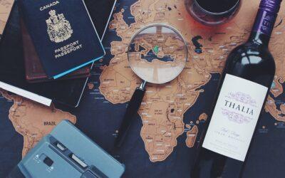 Oplev mere af verden – spar penge på flybilletter