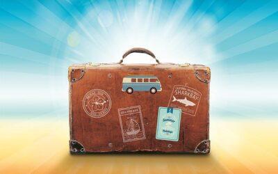 Drop udlandsrejsen i år og tag på opdagelse i Danmark