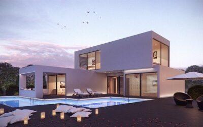 Arbejd fra stranden ved at købe bolig i Spanien