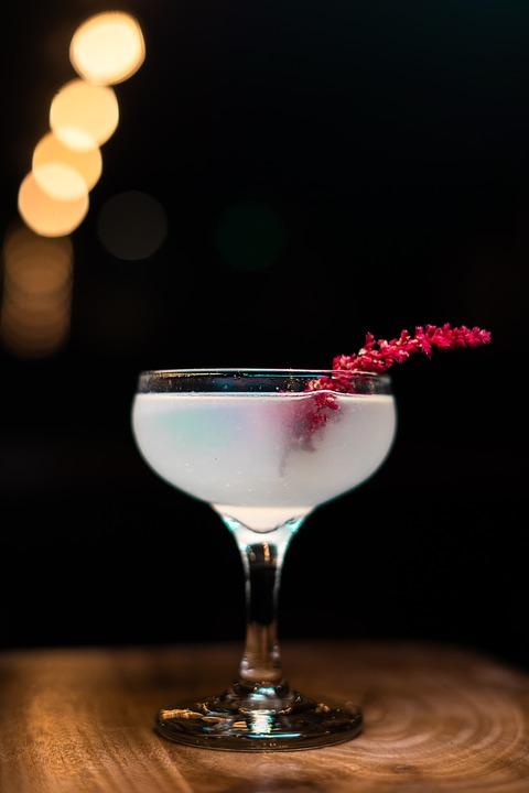 drikke cocktail